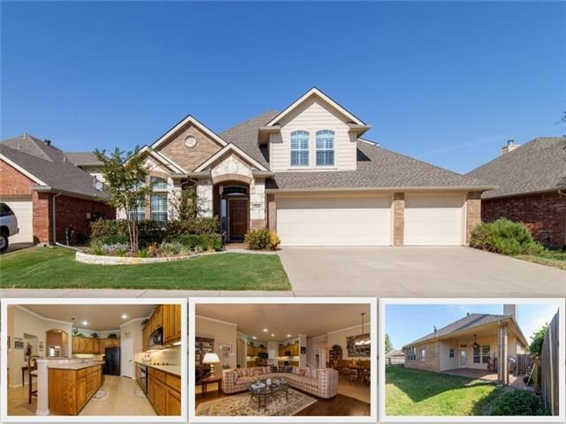 5208 parkplace dr denton tx 76226 home for sale and