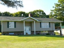 5126 Scandia Rd, Russell, PA 16345