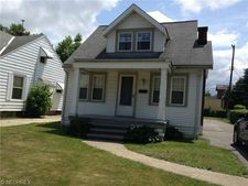 11104 Plymouth Ave, Garfield Heights, OH 44125
