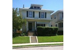 2022 Bayer Ave, Fort Wayne, IN 46805