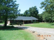 887 Cr 2030, Coal Hill, AR 72832