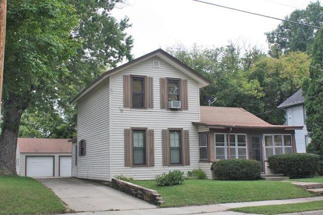 418 n washington st janesville wi 53548 home for sale