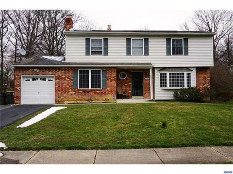 3342 Pierson Dr, Wilmington, DE 19810