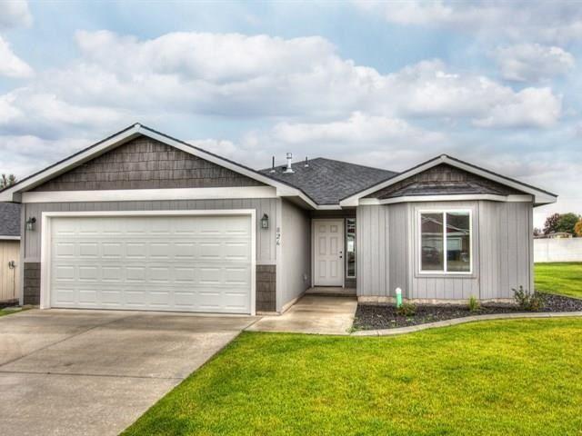 823 S Wilbur Rd Spokane Valley, WA 99206