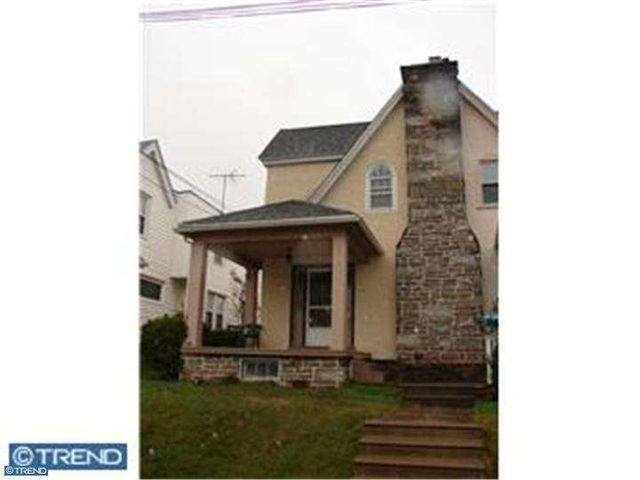 Home For Rent 4023 Dayton Rd Drexel Hill Pa 19026