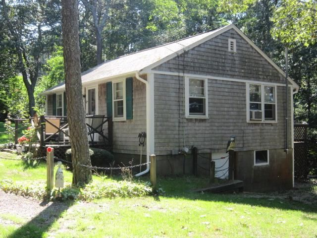 4 Fairview Ave Eastham, MA 02642