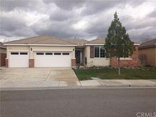 28278 Lookout Point Ln, Romoland, CA 92585