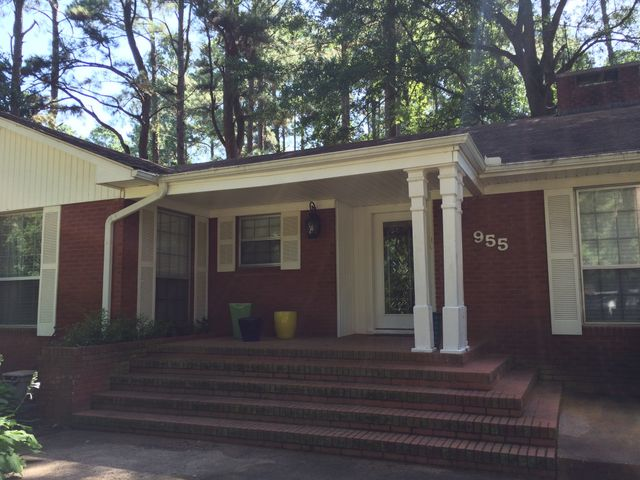 955 highland cir magnolia ar 71753 home for sale and real estate listing