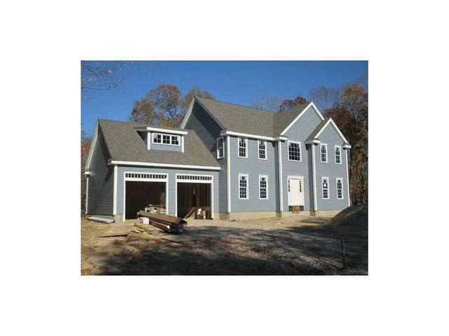 3 Jennifer Ln Taunton Ma 02764 Home For Sale And Real