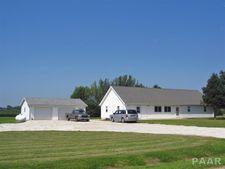 7979 Morris Mill Rd, Delavan, IL 61734