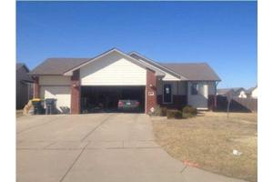 4750 S Leonine Ct, Wichita, KS 67217