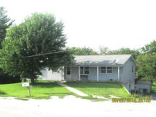 1641 Sportsman Rd, Boonville, MO 65233