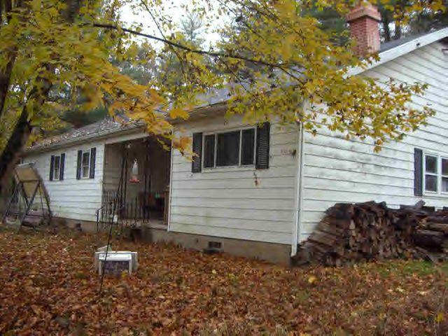 Hc 62 Box 78 Indian Creek/Alvy, Jacksonburg, WV