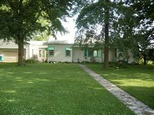 501 W North St, Cantril, IA 52542