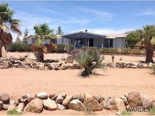 3855 W Burro Dr, Golden Valley, AZ 86413