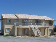 1360 S Ogallala St Unit 7, Pahrump, NV 89048
