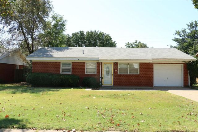 2811 60th St Lubbock TX 79413 Home For Sale and Real