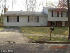 12518 Tove Rd, Clinton, MD 20735