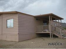 17417 N Mariposa Dr, Dolan Springs, AZ 86441