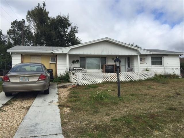 4711 aegean ave holiday fl 34690 home for sale and