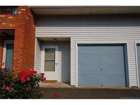 410 Farmington Ave Apt G5, New Britain, CT 06053