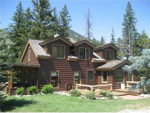 1 Greenough Ln Aka 5 East Side Rd, Red Lodge, MT 59068