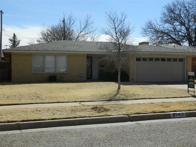 5425 7th St, Lubbock, TX 79416 - 3 beds 2 baths home ...