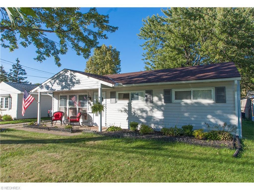 Commercial Property For Sale Berea Ohio