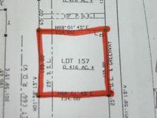 Lot 157 Pr # Turn, Stelle, IL 60919