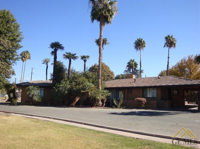 2639 Belle Terrace Bakersfield, CA 93304