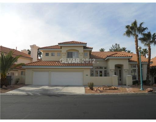 2925 Sterling Cove Dr, Las Vegas, NV