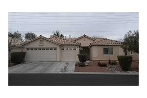 3612 Pantego Ave, North Las Vegas, NV 89031