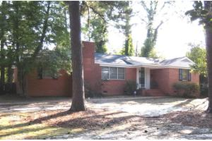 1118 Hayne Ave SW, Aiken, SC 29801