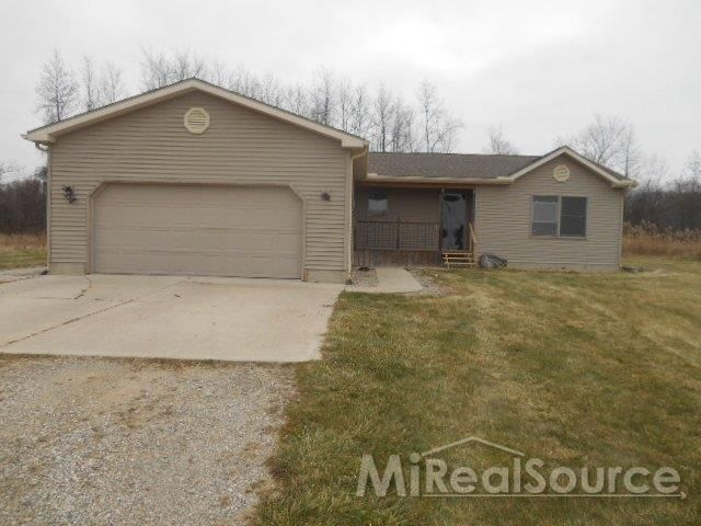108 n elba rd lapeer mi 48446 3 beds 2 baths home