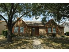 5652 Trego St, The Colony, TX 75056