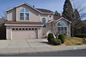 4633 Canyon Ridge Ln, Reno, NV 89523