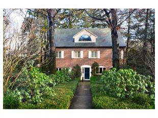 333 Brush Hill Rd Unit B5, Milton, MA