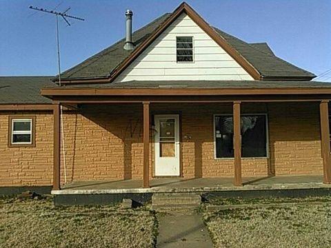1829 W Highland St, Shawnee, OK 74801