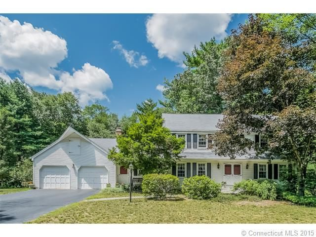 113 heritage dr glastonbury ct 06033 home for sale and