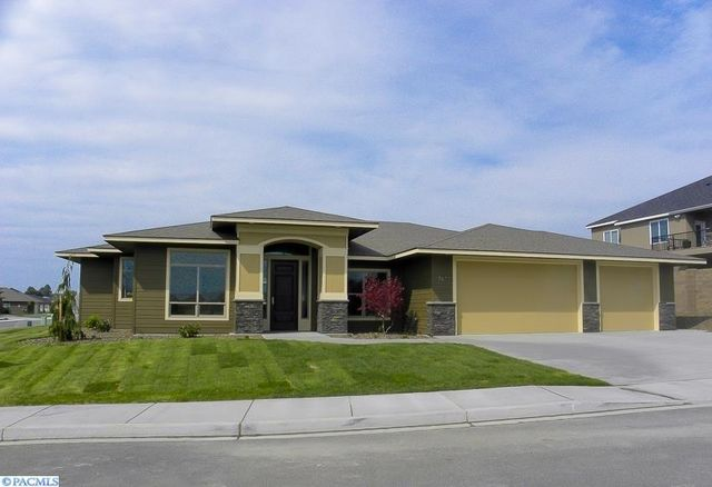 3813 w 48th ave kennewick wa 99337 home for sale and