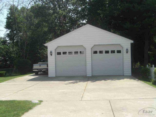 Garage Doors Flint Mi Dandk Organizer