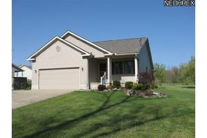 1234 Ginko Dr, West Salem, OH 44287
