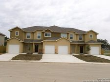 16804 Dancing Ava Unit 2, San Antonio, TX 78154