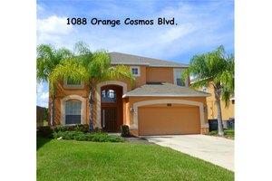 1088 Orange Cosmos Boulevard, Davenport, FL 33837