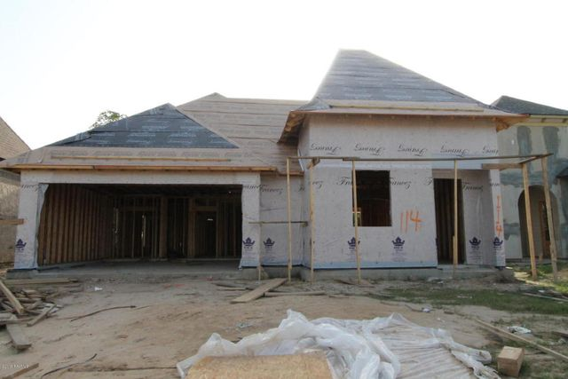 114 golden cypress dr youngsville la 70592 home for