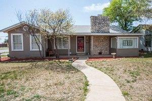 901 W Avenue M, San Angelo, TX 76901
