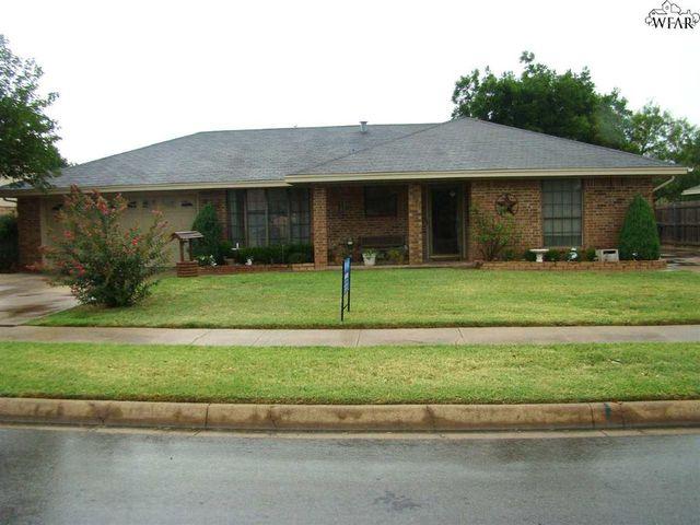 2503 Mcniel Ave Wichita Falls Tx 76309 Home For Sale