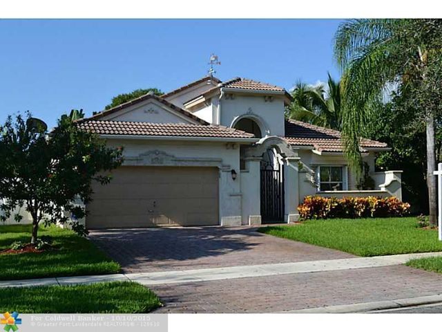 18920 Sw 29th St Miramar Fl 33029 Home For Sale And Real Estate Listing