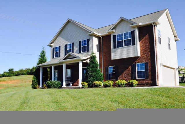 912 carter ridge dr knoxville tn 37924 home for sale