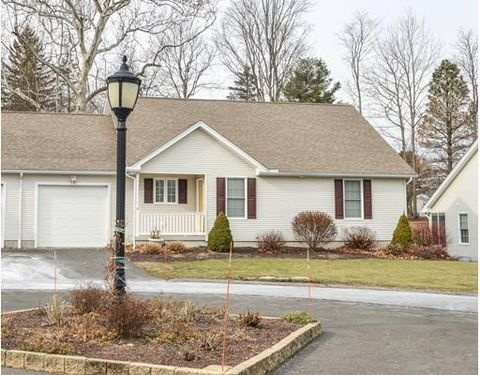 204 Russell Rd Unit H, Westfield, MA 01085